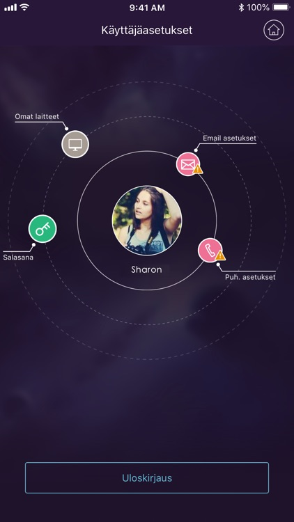 Celotron Pulse-App