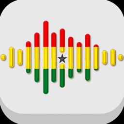Radio Ghana.