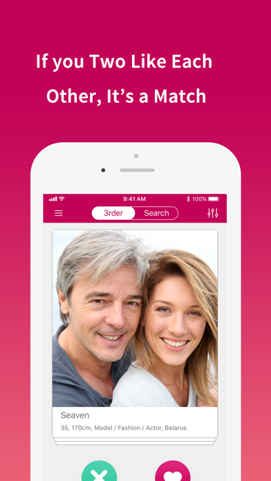 Matchmaking apps voor Android