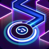 Dancing Ballz: Magic Beat - iPhoneアプリ