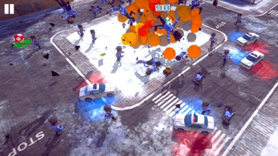 The Chase: Cop Pursuit for windows pc