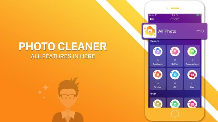 Smart Cleaner - Fastest Clean screenshot-3