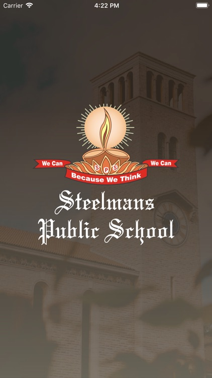 Steelmans Public School