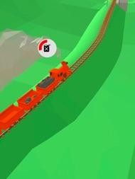 Off the Rails 3D ipad images