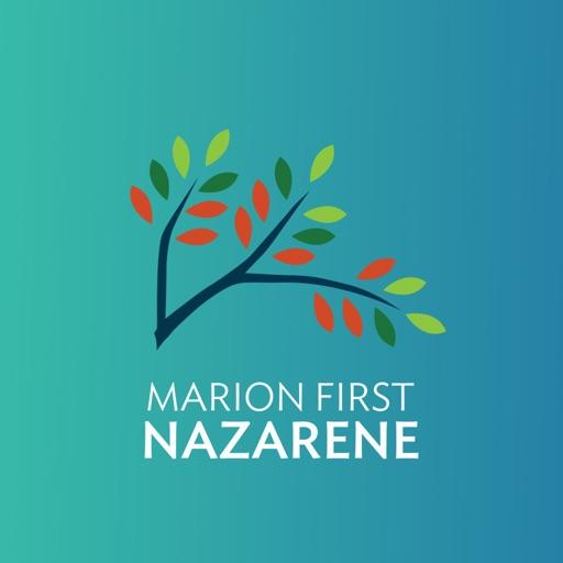 Marion First Nazarene icon