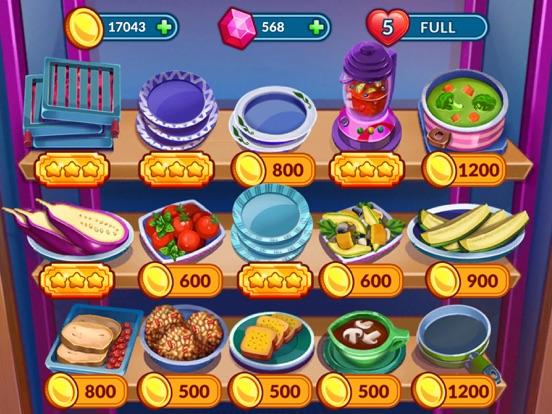 Cooking Festival screenshot 16