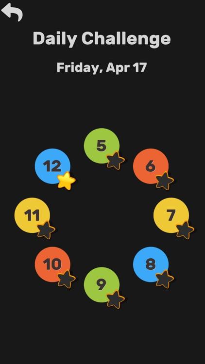 Max Match: Connect the Dots screenshot-3