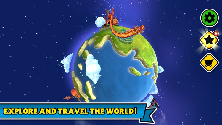 Thomas & Friends: Adventures! screenshot-5