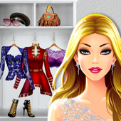Fashion Diva Dress up & Makeup