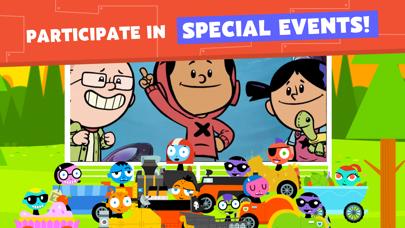 PBS KIDS Kart Kingdom screenshot 7