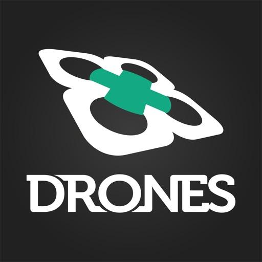 DRONES-Das Magazin für Kopter