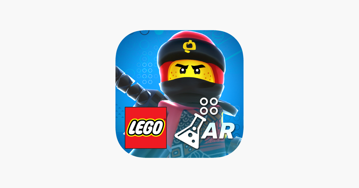 Lego Ar Playgrounds On The App Store