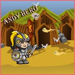 Hero War's
