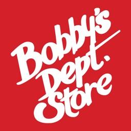 Bobby's Dept. Store