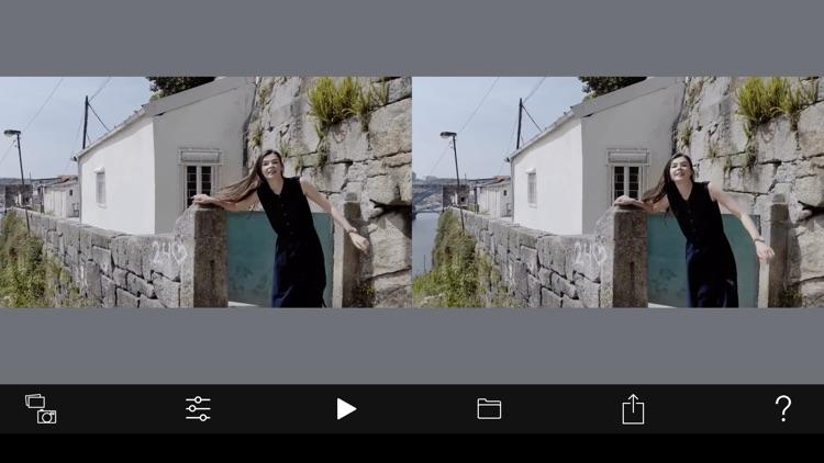 3D Effect Video Camera screenshot-0