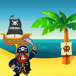 Treasure Island Quest