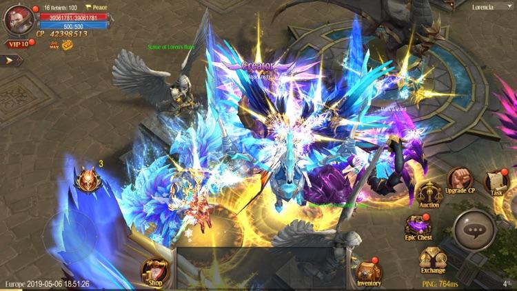 MU ORIGIN screenshot-6