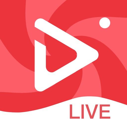 喜Live-视频直播短视频编辑神器