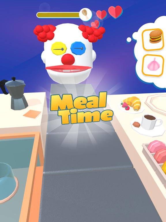 Hungry Human screenshot 7