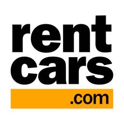 Rentcars.com: Car rental