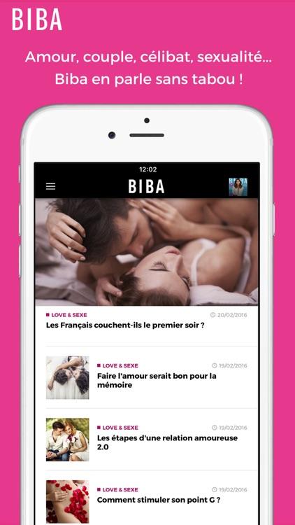 Biba screenshot-3