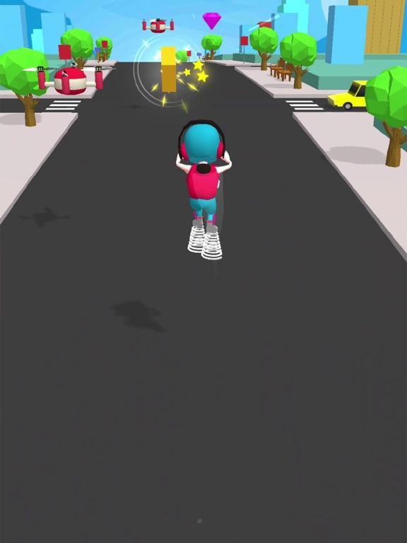 Air Kicker screenshot 6