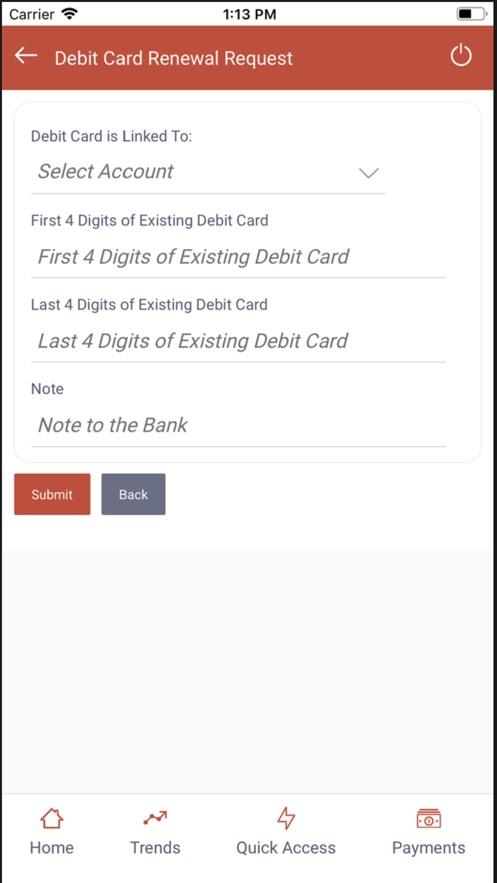 TMB NetBank App 截图