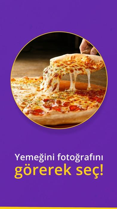 Screenshot for getir in Venezuela App Store