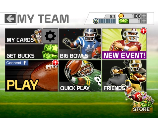 Big Win Football 2019-ipad-3