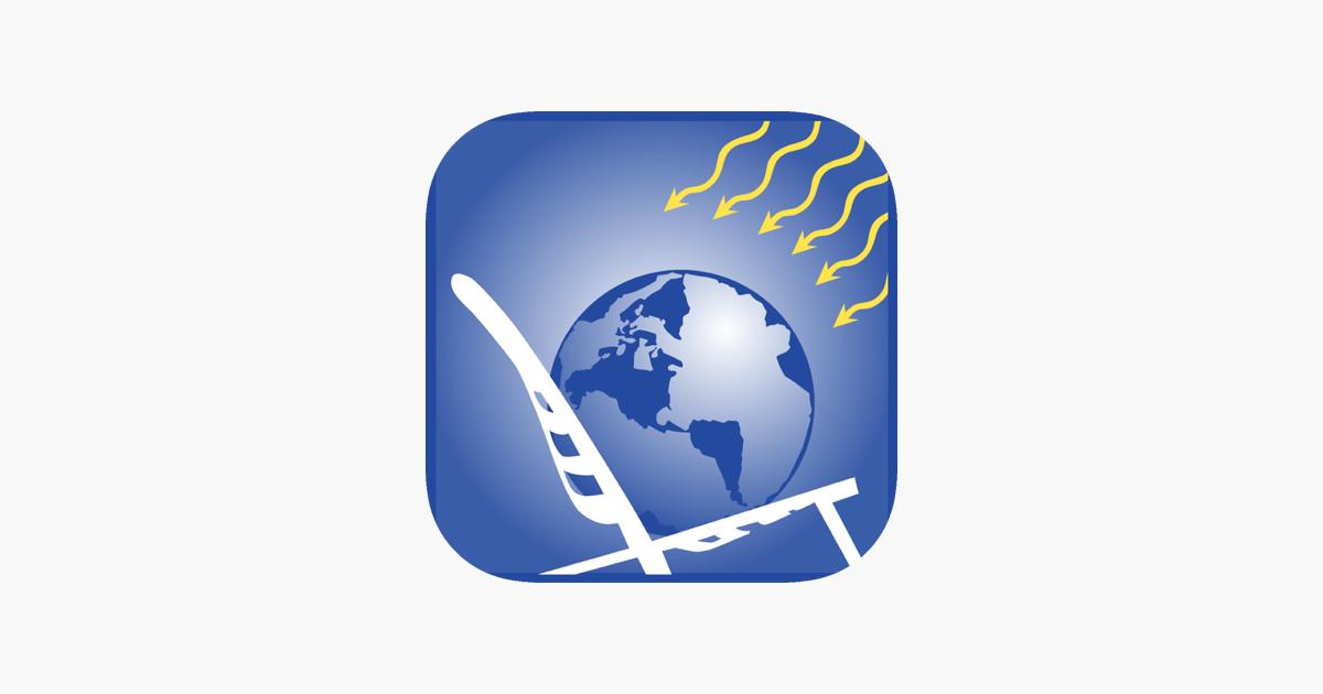 EPA's SunWise UV Index on the App Store