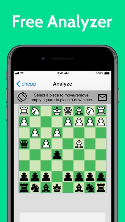 Chess Time - Multiplayer Chess screenshot-5