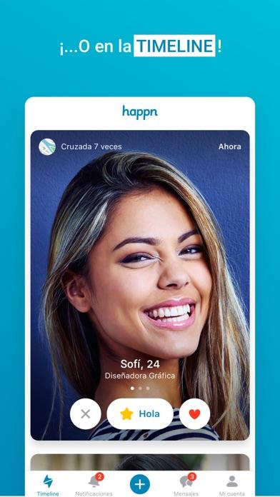 Descargar happn — App de citas para Android