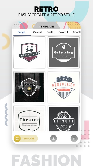 Logo Maker | Logoster Screenshots