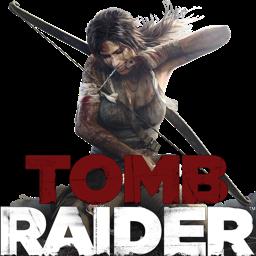Ícone do app Tomb Raider