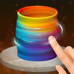 pottery - 3D shape maker