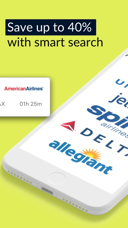 Budget Flights: Fly Cheap