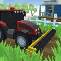 Farmers Mow