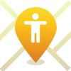 UNITED WIRELESS TECHNOLOGIES - iMapp - 携帯 マップ - 友達を探す電話で家族の アートワーク