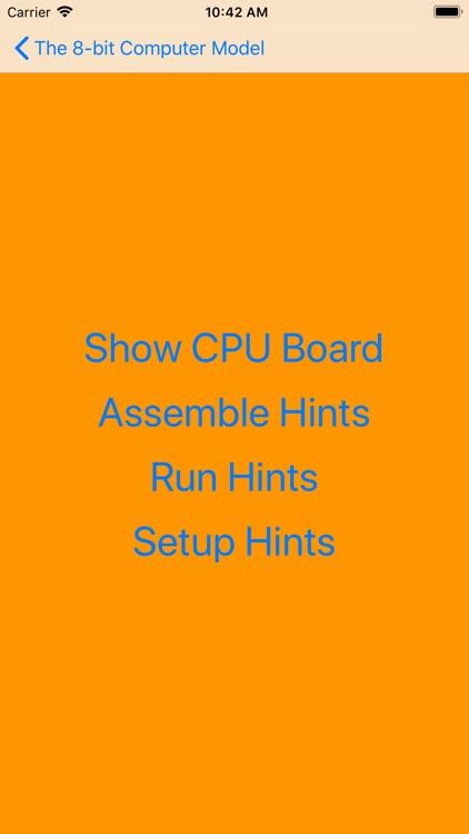 CPU8 screenshot-9