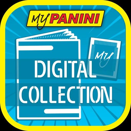 MyPanini™ Digital Collection
