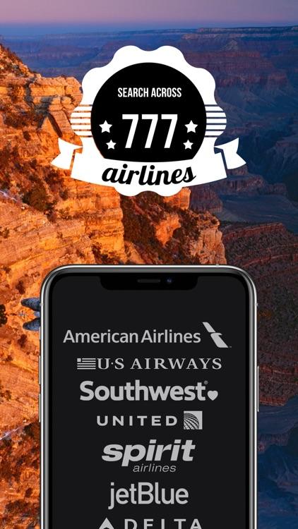 Booking Cheap Flight Tickets screenshot-4