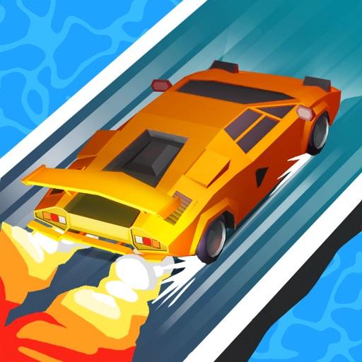 Traffic Road! iOS App