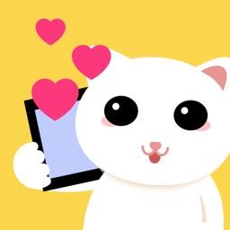 快猫社区-人气超高的聊天交友软件