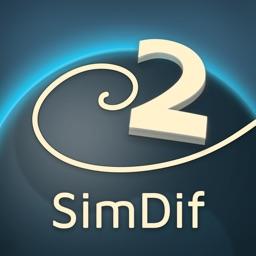 SimDif Website builder