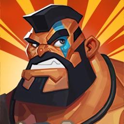 Tower Defense Legends: Stories