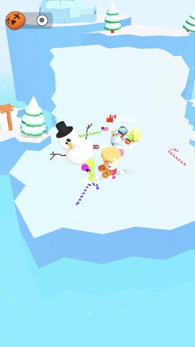 Stickman Boxing Battle 3D screenshot 2