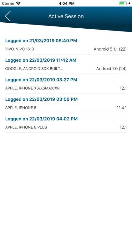 bestID Attendance screenshot-7