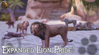 Ultimate Lion Simulator 2 screenshot 3