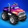 Toy Car climb racing - Vroomz