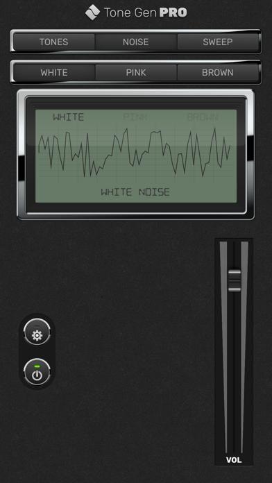 Tone Generator Proのおすすめ画像2